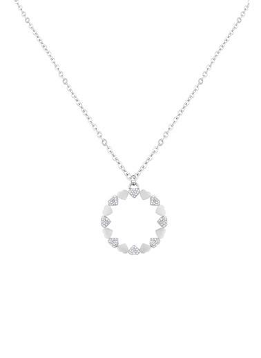 Toms Jewelry Kolye Pembe